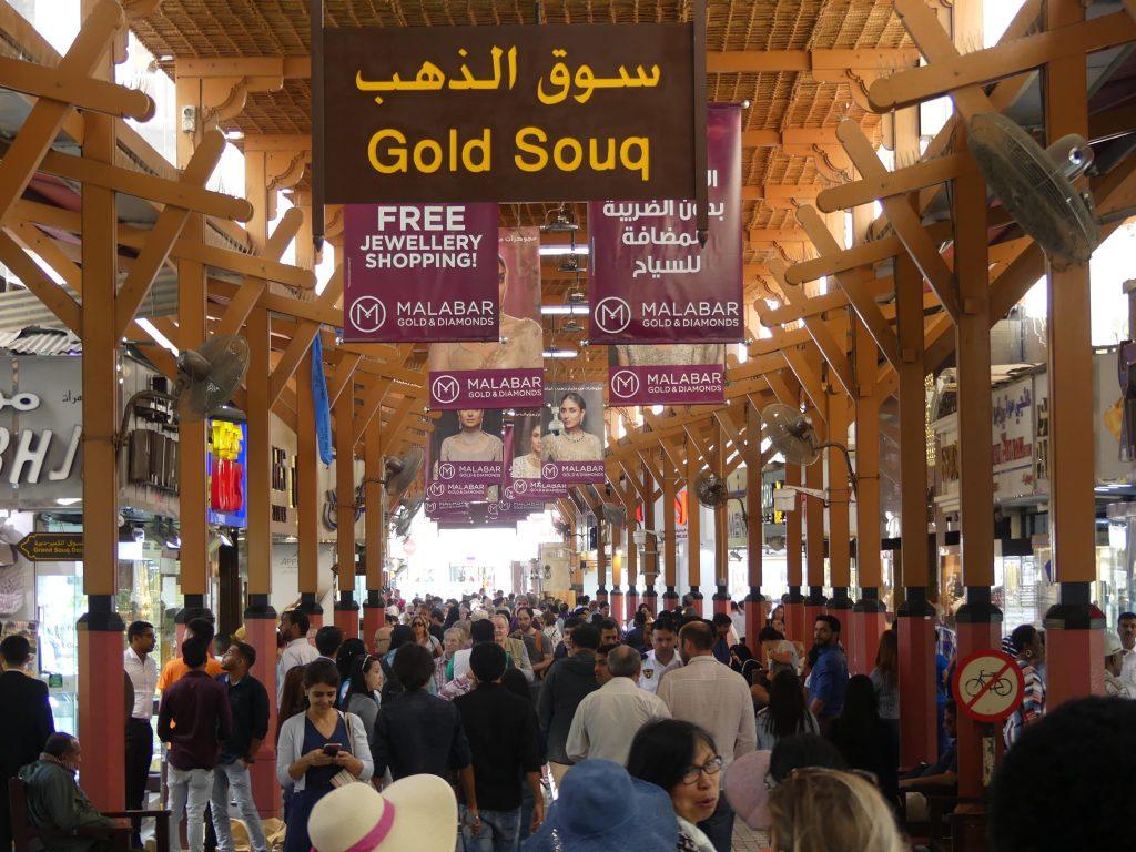 Gratis activiteiten Dubai met kinderen