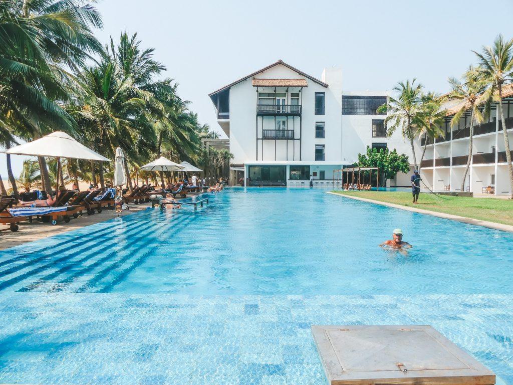 Kindvriendelijke hotels Sri Lanka