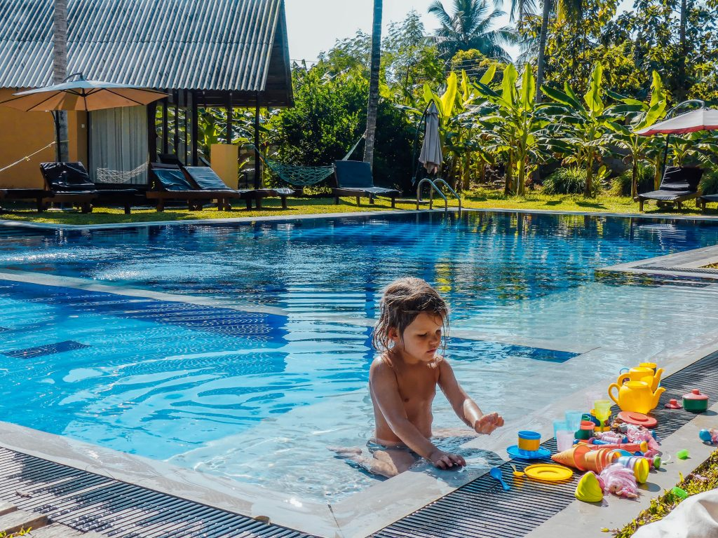 Kindvriendelijk hotel Sri Lanka Udawalawe