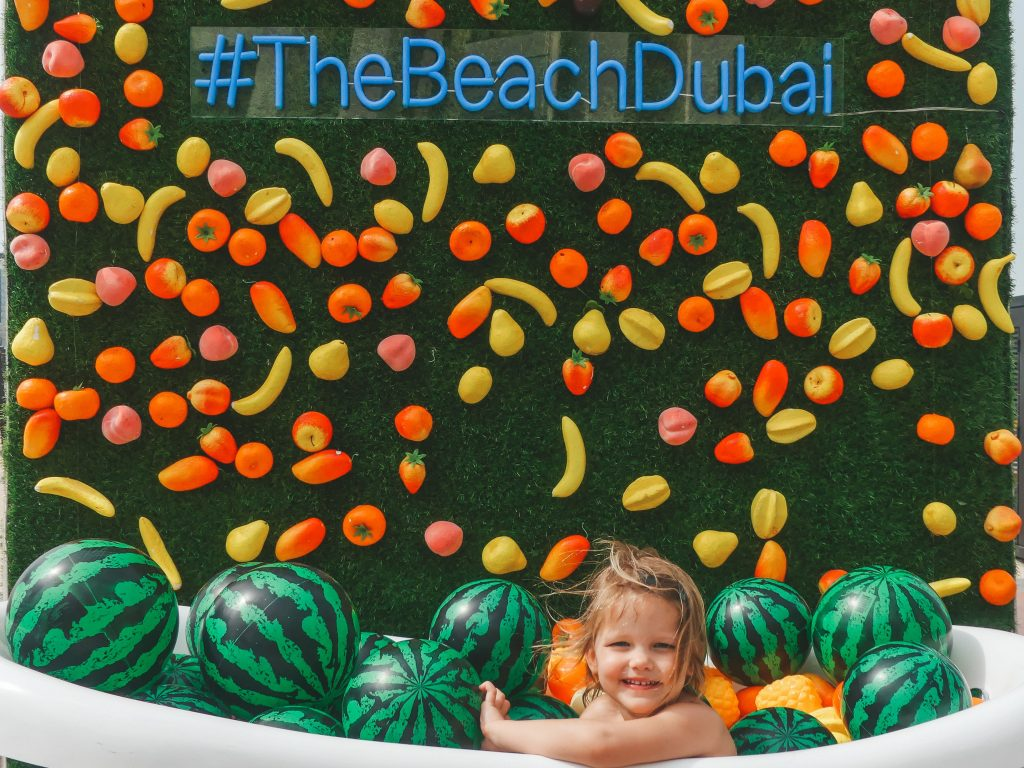 Goedkope vakantie Dubai