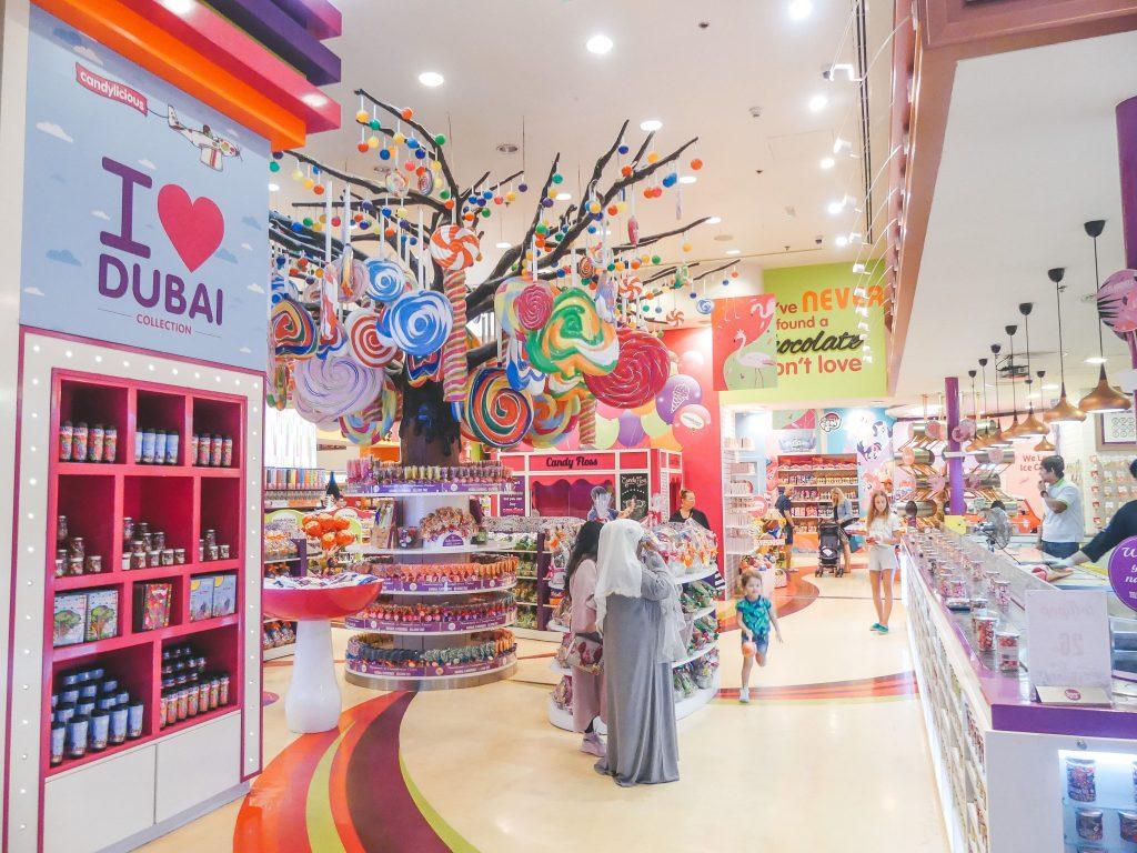 Vakantie Dubai met kind