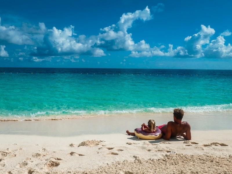 Bahamas vakantie goedkoop met gezin