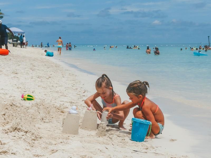 Bahamas vakantie goedkoop