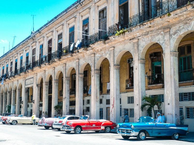 Havana reis vakantie met kinderen