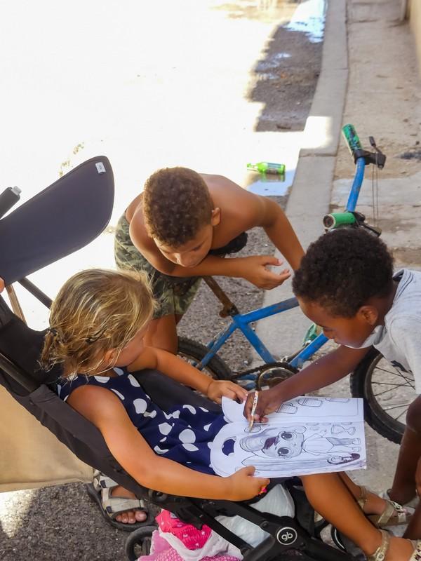 Havana vakantie met gezin