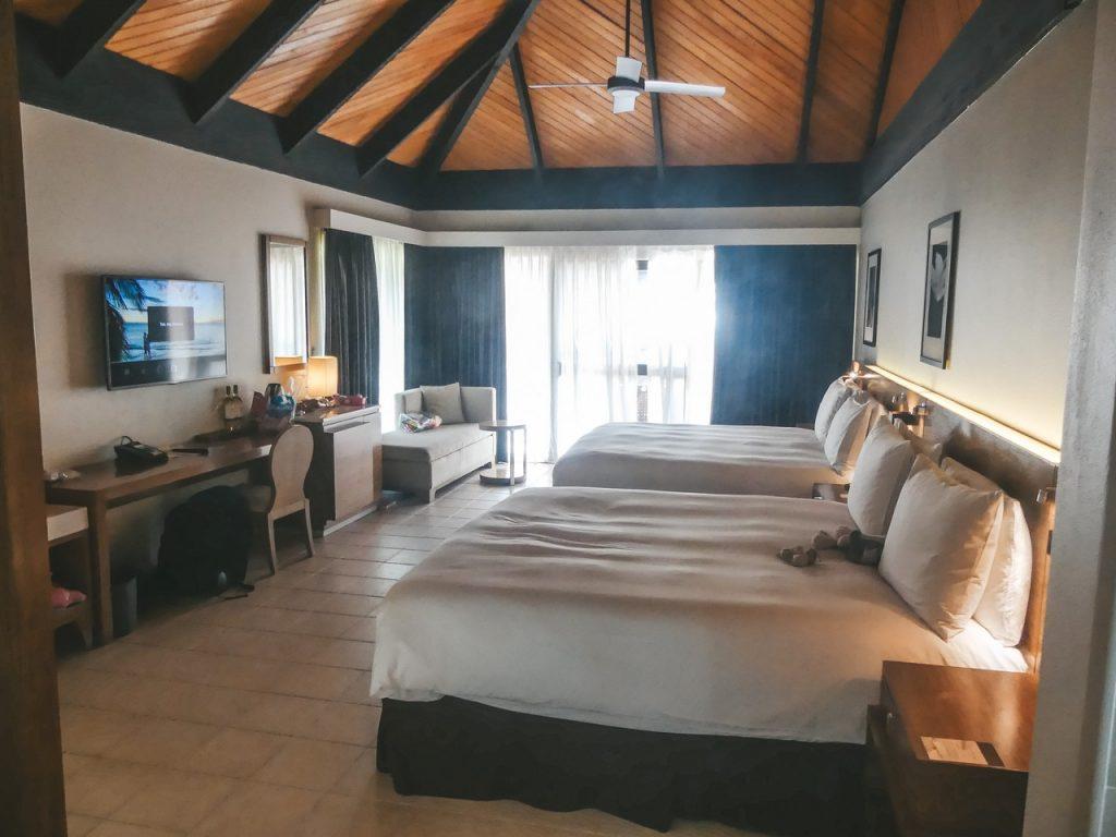 Hotel Fiji geschikt voor gezinnen en kinderen