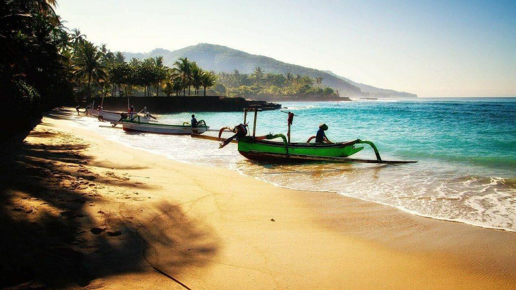 Indonesie reis met gezin