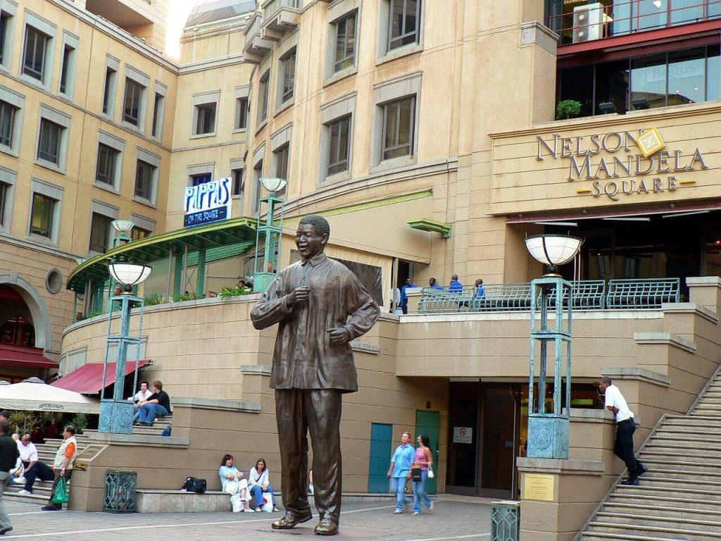 Johannesburg Zuid Afrika reis met kinderen