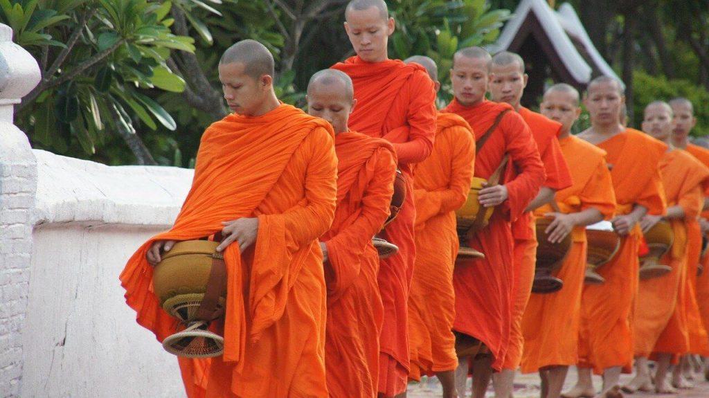 Laos reis met gezin goedkoop
