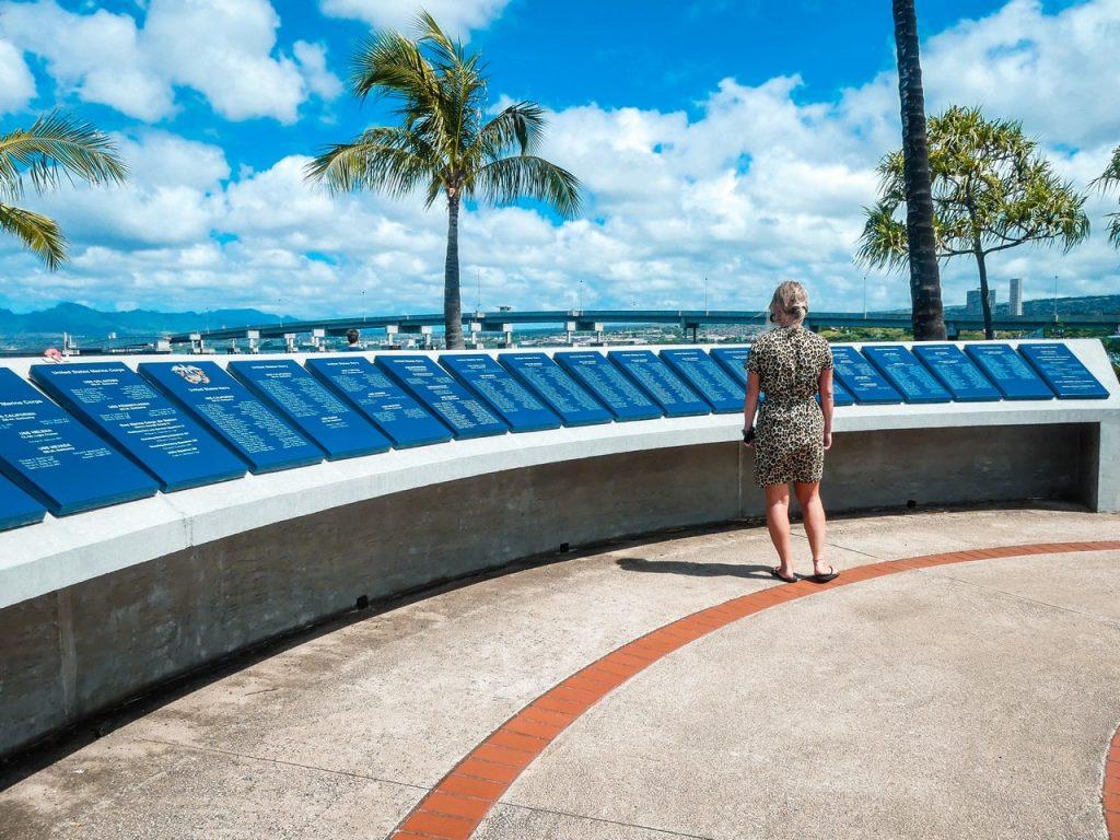 Pearl Harbor bezienswaardigheden met kinderen