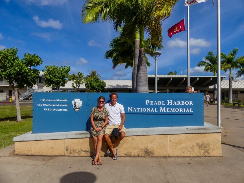 Pearl Harbor wat te doen met kinderen