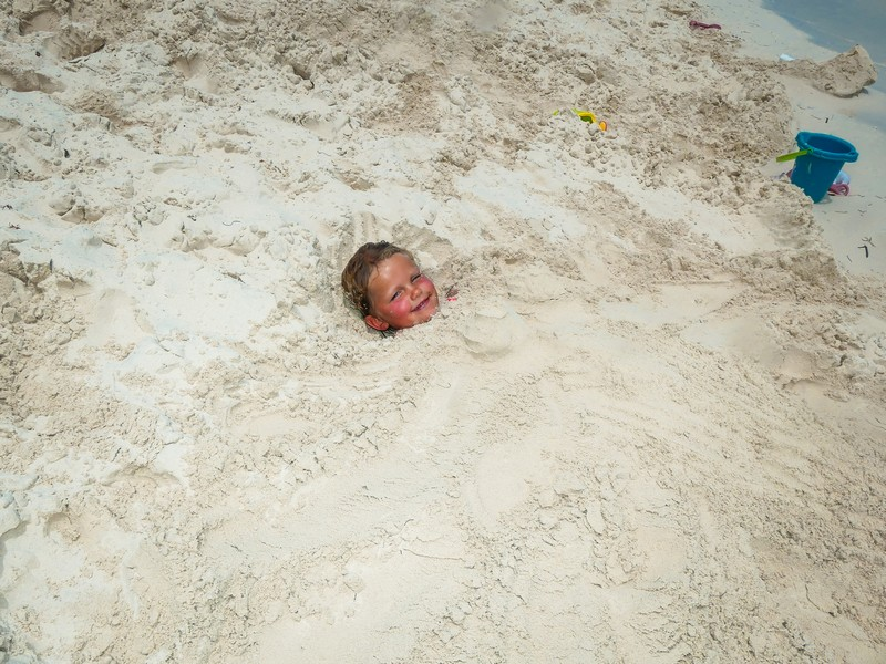 Vakantie Bahamas kinderen