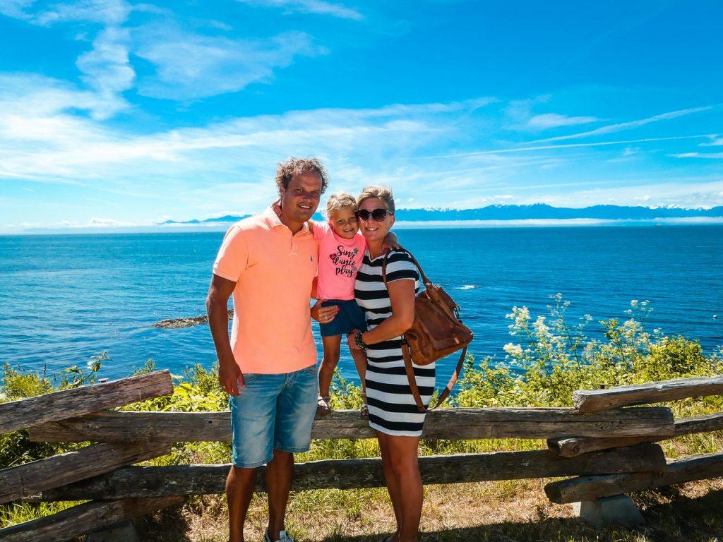vakantie canada vancouver met kinderen