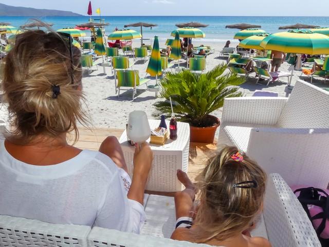 mooiste stranden Sardinie