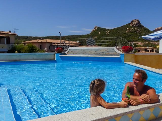 mooiste plekken Sardinië