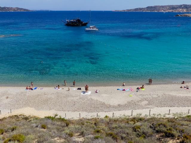 mooiste stranden Sardinië