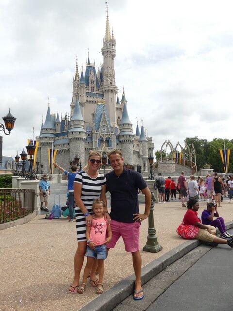 Fastpass Disney