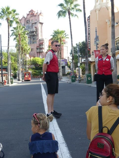 Disney parken Orlando