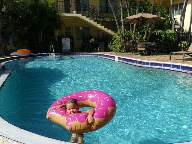 Vakantie Miami met kinderen