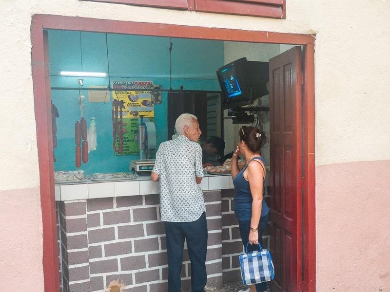 Reis Havana met kinderen