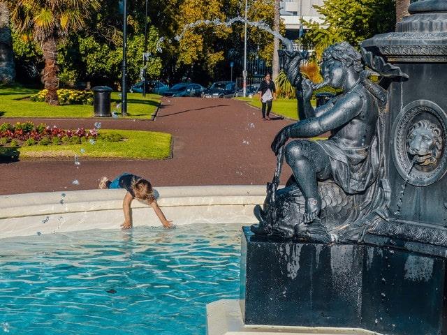 wat te doen in Auckland