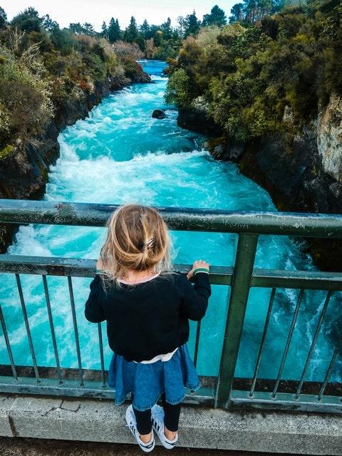 wat te doen in Taupo