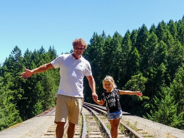Rondreis West Canada met kinderen