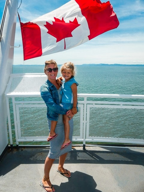 Rondreis Vancouver met kinderen