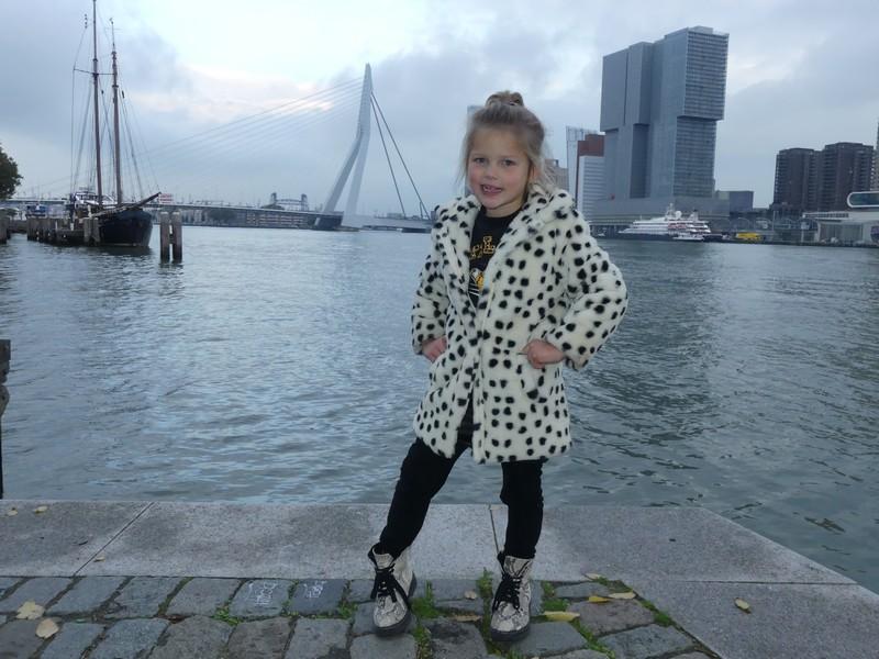 Hostel Room Rotterdam met kinderen