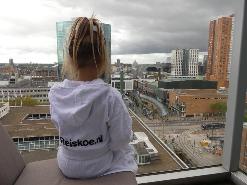 Urban Residences Rotterdam met kinderen