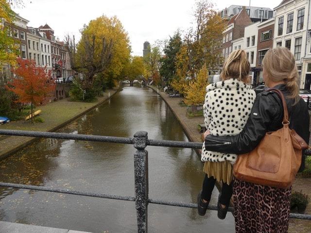 Utrecht met kinderen