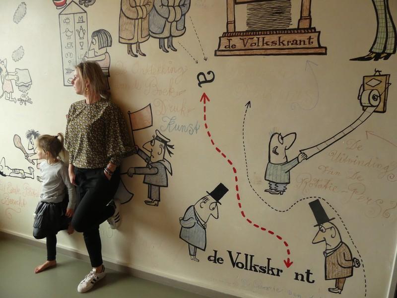 Volkshotel Amsterdam met kinderen
