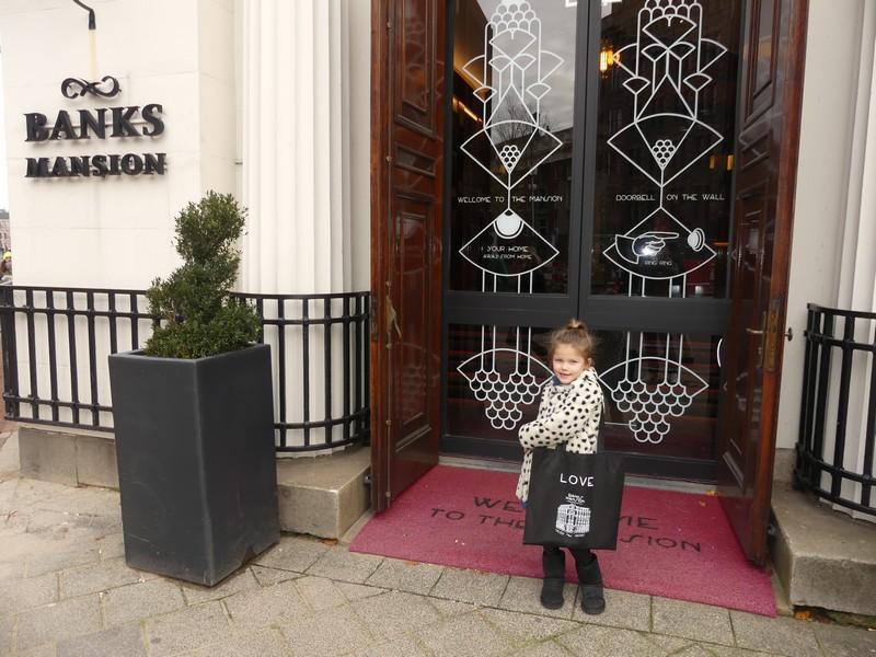 Banks Mansion Boutique hotel