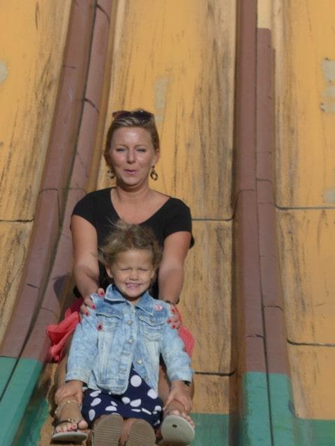 Den Haag met kinderen