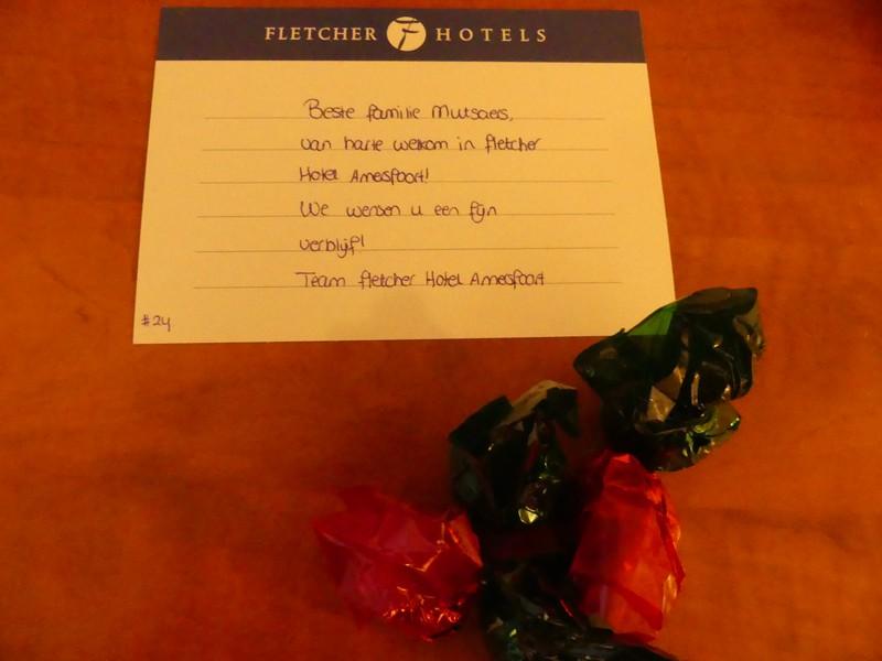 Fletcher hotel Amersfoort