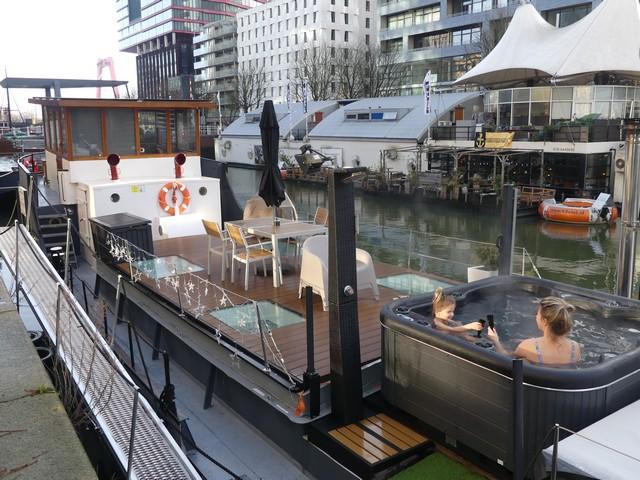 De Coaster Rotterdam