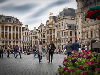 Brussel met kinderen