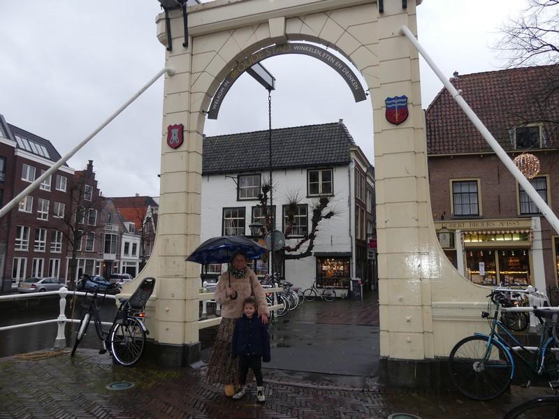 Kings Inn Alkmaar met kinderen