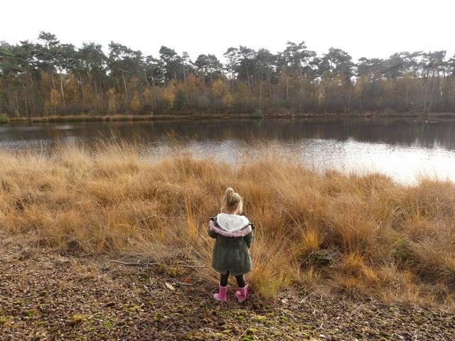 Wandelen Noord-Brabant met kinderen