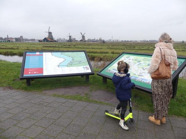 Noord-Holland met kinderen