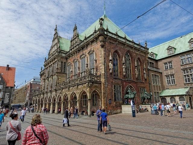 Bremen met kinderen