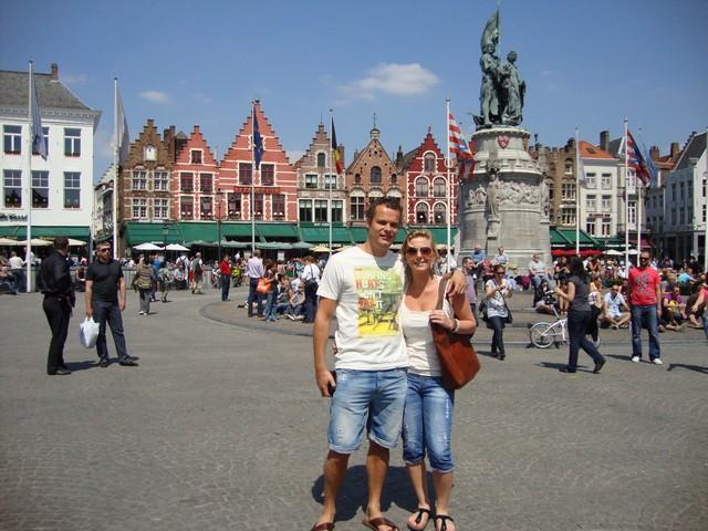Brugge met kinderen