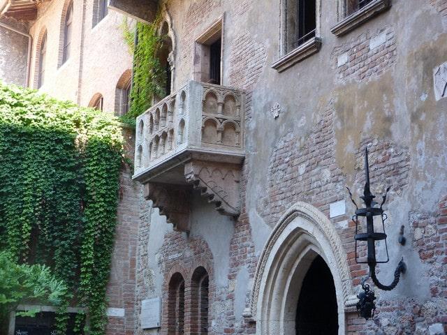 Verona met kinderen