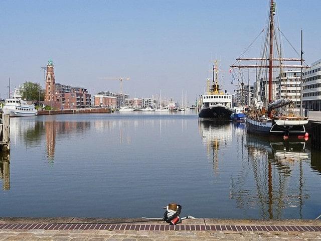 Bremerhaven met kinderen