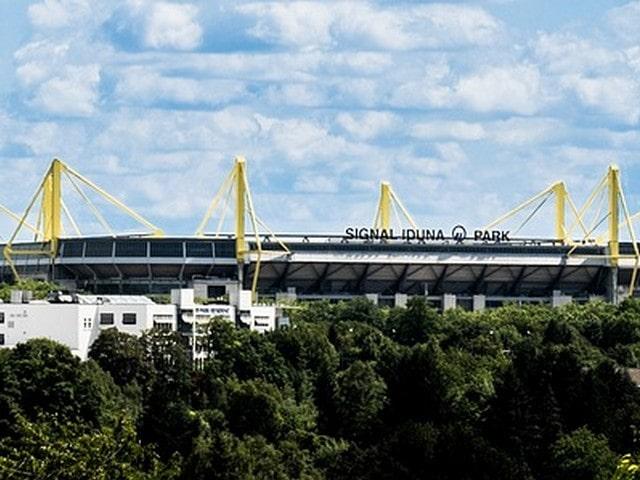 Dortmund met kinderen
