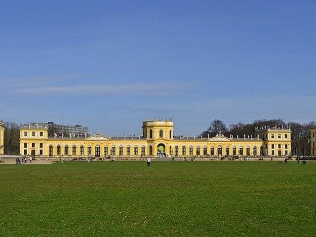 Kassel met kinderen