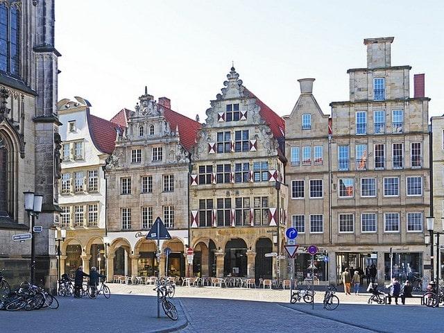 Münster met kinderen