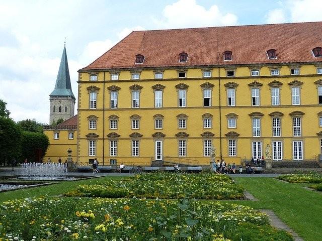 Osnabrück met kinderen