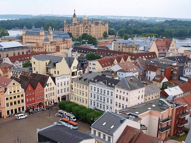 Mecklenburg-Vorpommern met kinderen