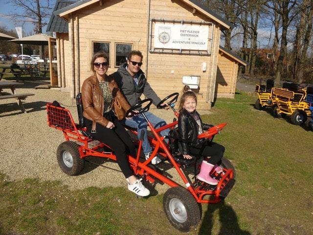 Noord-Brabant met kinderen